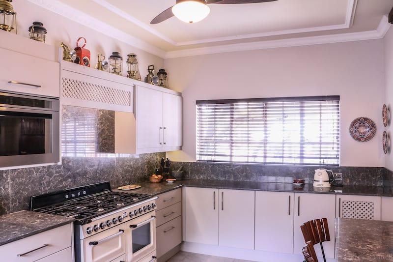 Kitchen Installation Tacoma 6