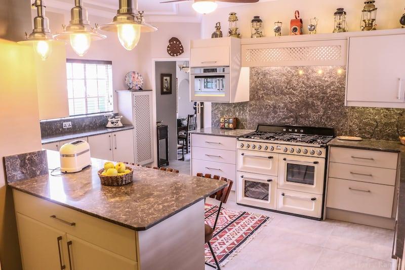 Kitchen Installation Tacoma 7